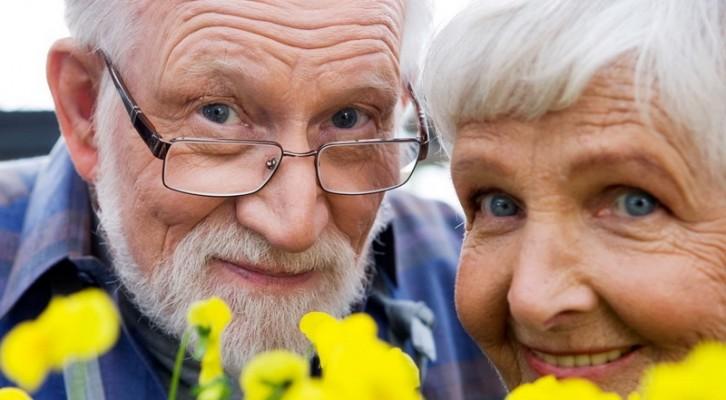 В Чехии посчитали долгожителей