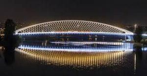 Trojski most
