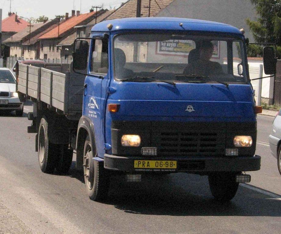 Avia A31 Turbо