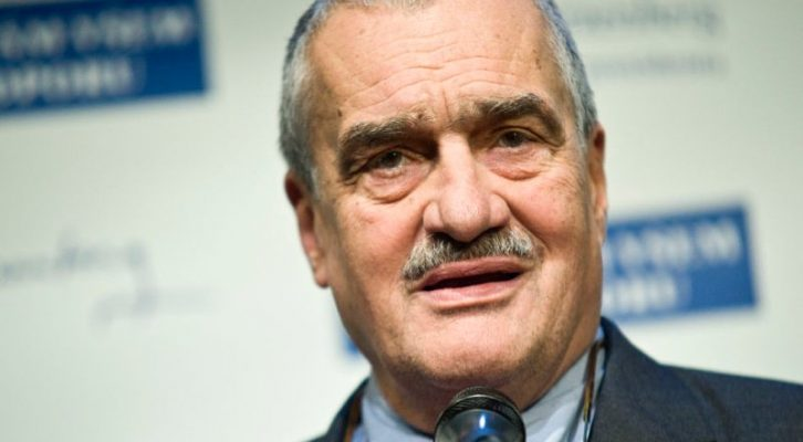 Чешские оппозиционеры раскритиковали инициативы российских депутатов