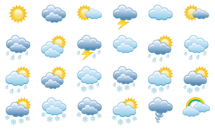 Прогноз температур повітря на 15 – 24 листопада thumbnail