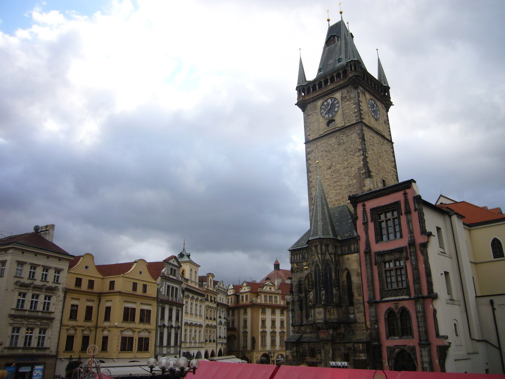 OLD TOWN HALL TOWER